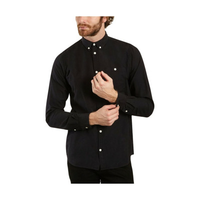 Anton Oxford Cotton Shirt Norse Projects
