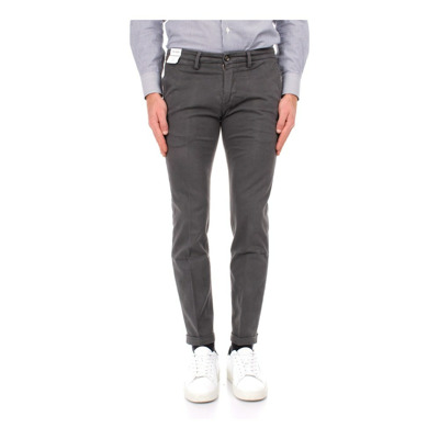 P Trousers Re-Hash