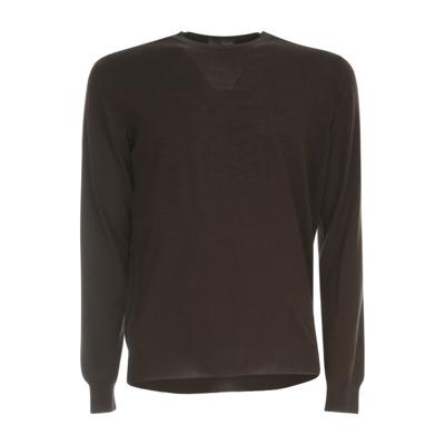 Modern Sweater Crew Neck Drumohr