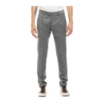 Slim FIT Pence Trousers Briglia