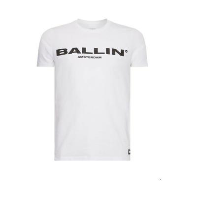 shirt Ballin Amsterdamwit Ballin Amsterdam
