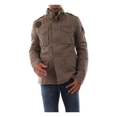 GbP Jacket AND Jackets Masons