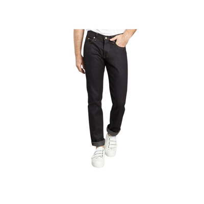Deep Stretch Selvedge Jeans Naked & Famous Denim