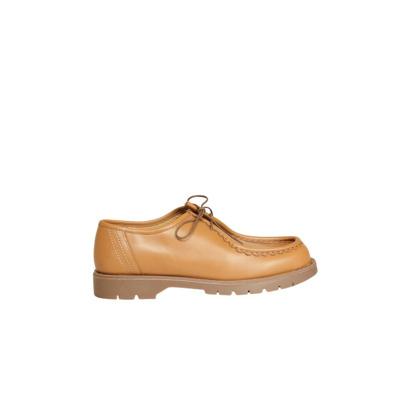 Padror P Leather Derbies Kleman