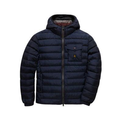 Real Down Hunter Jacket RefrigiWear