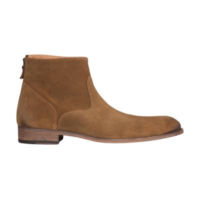 Suede Boots  Anthology Paris