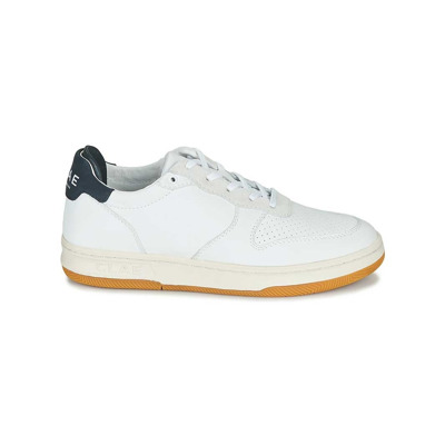 heren sneaker milled leather ClAma Clae