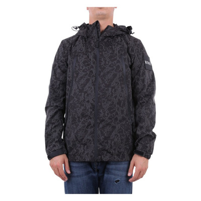 M Short jacket Outhere