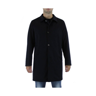 Reversible cashmere trench coat Kired