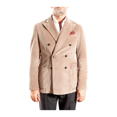 double-breasted jacket L.b.m. 1911