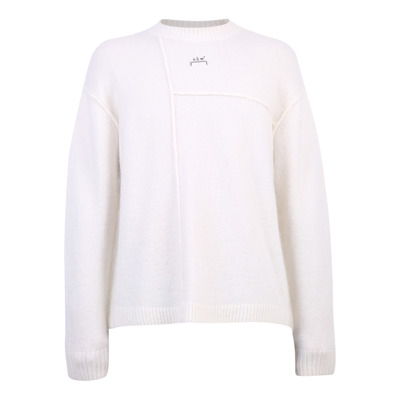 regular fit sweater A-Cold-Wall
