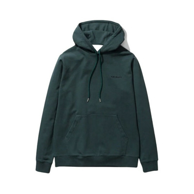 Vagn logo hoodie Norse Projects