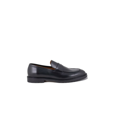 leather loafers Anthology Paris