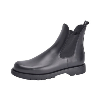 Chelsea leather boots Kleman