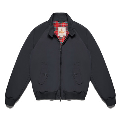 G Harrington Jacket Thermal Baracuta