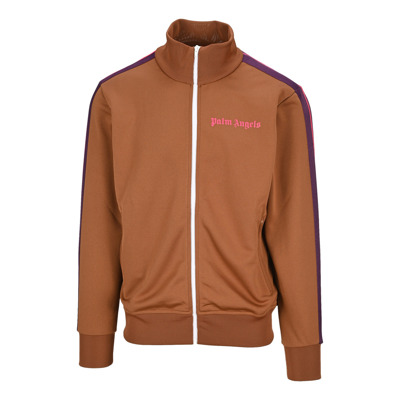 College Track Jacket Palm Angels