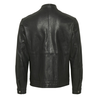 MAadron Soft Leather jacket Matinique