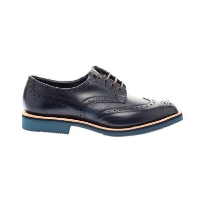 Lace shoes Tricker's