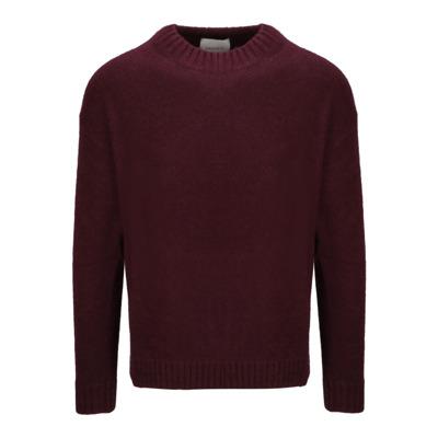 Sweater LS Cloud Necklace Laneus