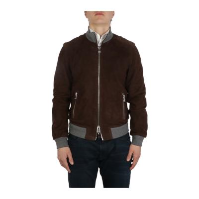 Coat The Jack Leathers
