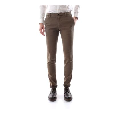 Mason's Milano Cbe - PnA Pants Men mud Masons