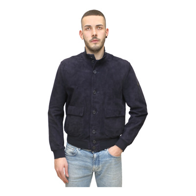 Jacket with buttons Roy Roger's