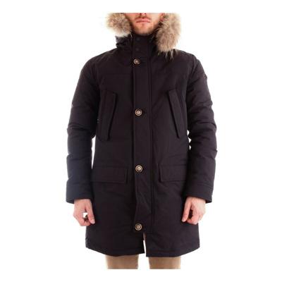 At.p.co ANeroneNc Coat Men Black At.P.Co