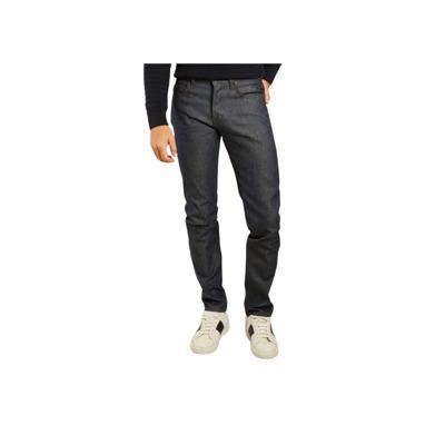 Super guy natural indigo selvedge jeans Naked & Famous Denim