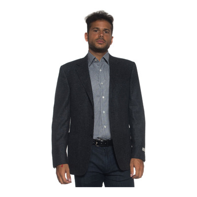 Jacket with  buttons Canali