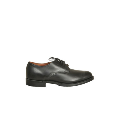 Williston Oxford Black Featherstone Derby Schoenen Red Wing Shoes