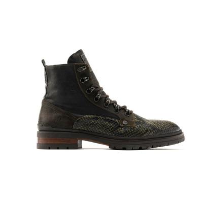 Boots Melbourne Snake    Rehab