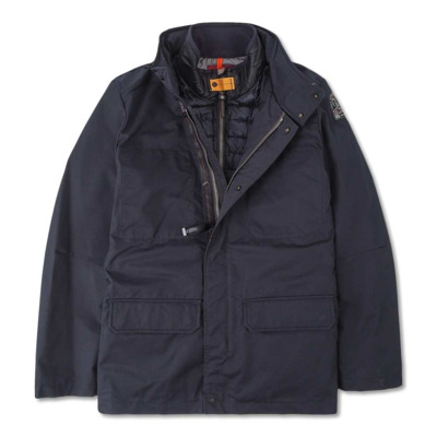 Barry Man jas Parajumpers