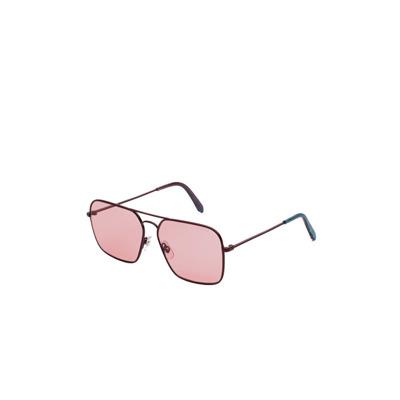 Iggy Amarantha Sunglasses Retrosuperfuture