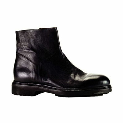 Ankle boots with zip Crispiniano