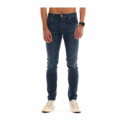 Jeans Milano Don The Fuller