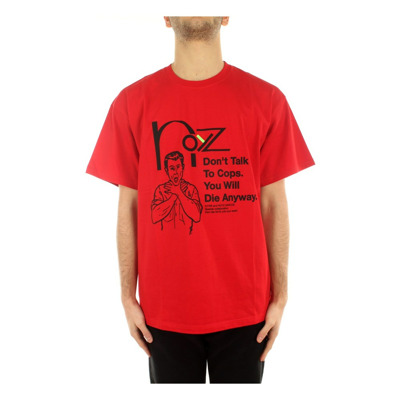Short sleeve T-shirt Iuter
