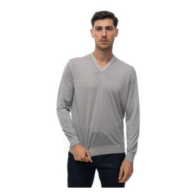 V-neck pullover Kiton