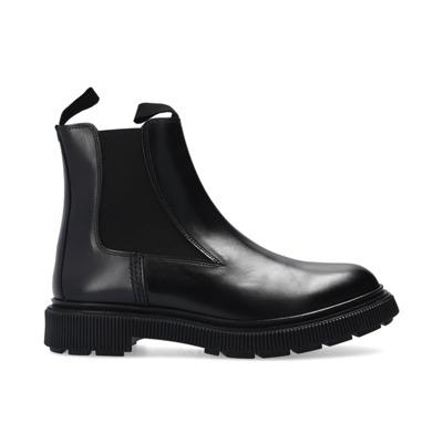 Slip-on boots Adieu Paris