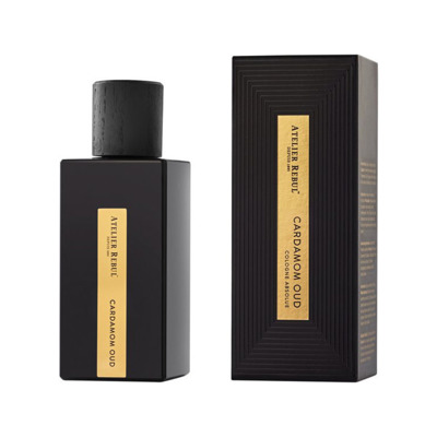 Cardamon Oud Absolue Cologne Atelier Rebul