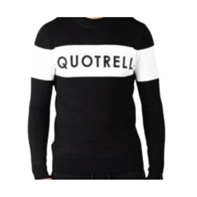Manchester Sweater Quotrell