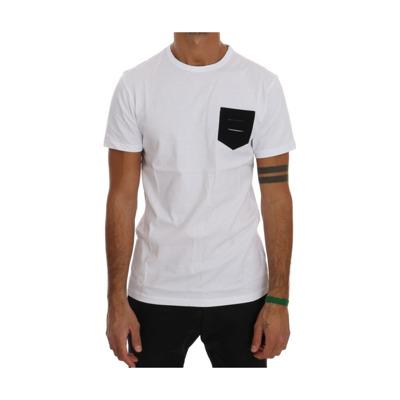 Crewneck T-Shirt Daniele Alessandrini