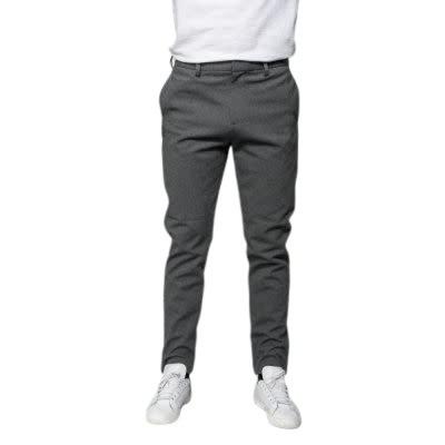 Milano Jersey Pant Clean Cut
