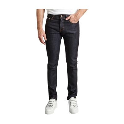 Super Guy Selvedge Jeans Naked & Famous Denim