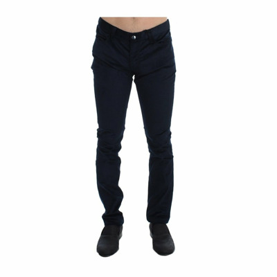Corduroy Slim Fit Jeans Costume National