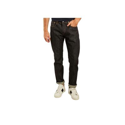 Raw regular tapered jeans Edwin
