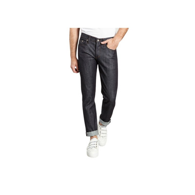 Weird Guy – Stretch Selvedge Jeans Naked & Famous Denim