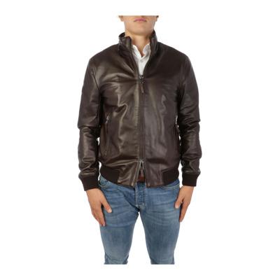 Stormy jacket The Jack Leathers