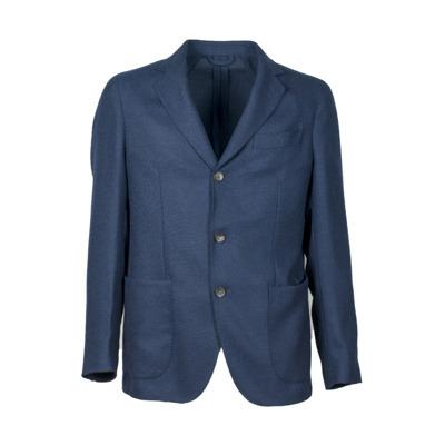 Jacket Borrelli