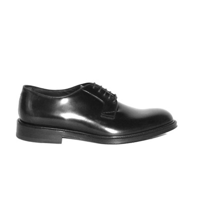 Lace-up derbies Migliore