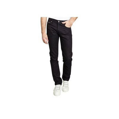 Super Guy Stretch Selvedge Jeans Naked & Famous Denim